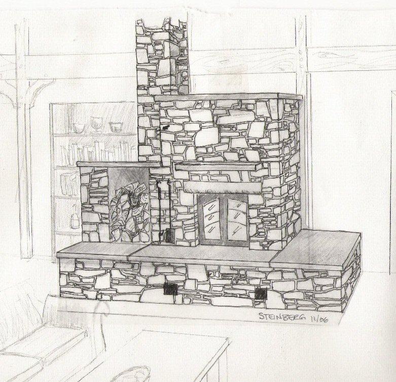 Masonry Stove Builders Gallery 3