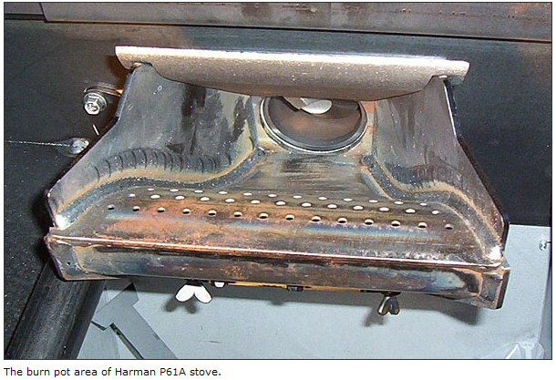 Lopez Labs Pellet Burning In A Masonry Heater