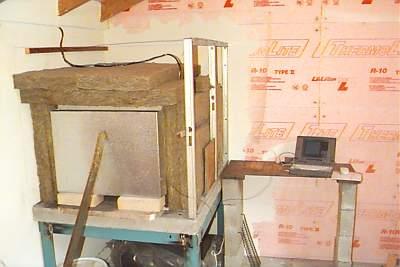 Build A Domestic Brick Oven