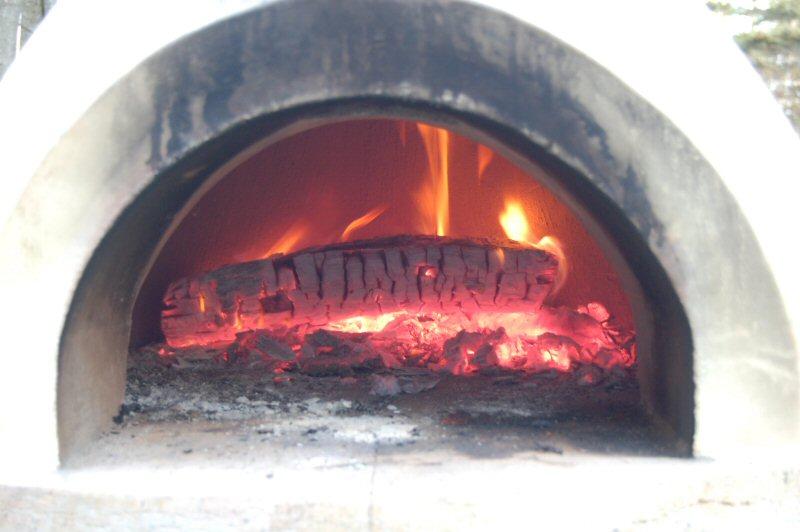 forno bravo oven